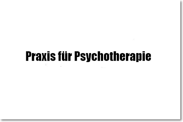 Psychotherapie & Paartherapie